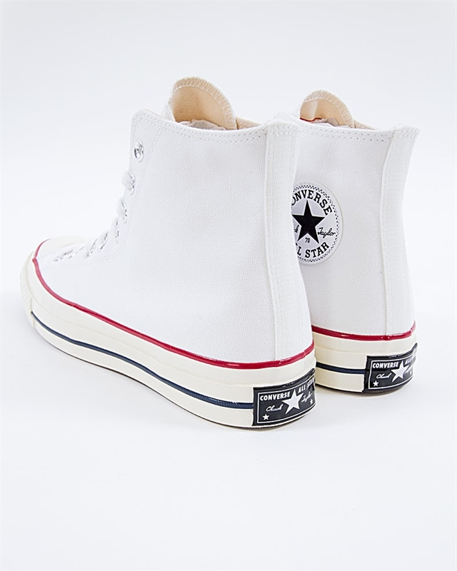 3e215a8e2ae Converse Chuck Taylor Allstar 70 HI - 162056C - White - Footish  If ...