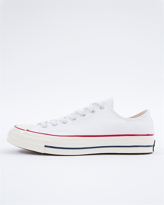 Converse Chuck Taylor Allstar 70 OX | 162065C | White | Sneakers | Skor | Footish