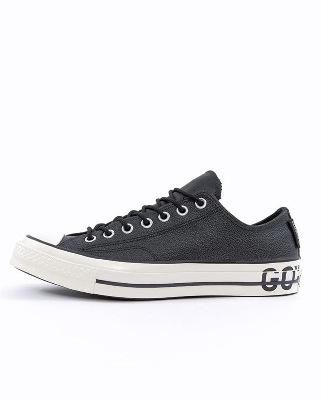 9f18f72e Converse Chuck Taylor Allstar 70 OX | 163229C | Black | Sneakers ...