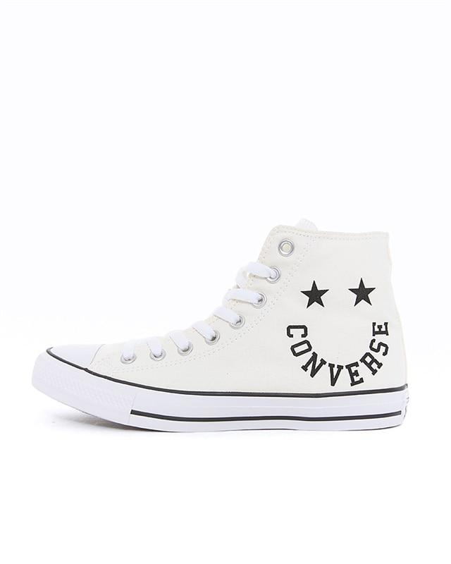 Converse Chuck Taylor Allstar High | 167067C | Brown | Sneakers | Skor | Footish