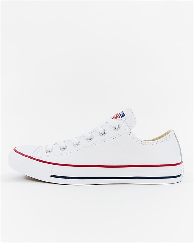 ffe94386dce3 Converse CT OX Leather - 132173C - Footish  If you´re into sneakers