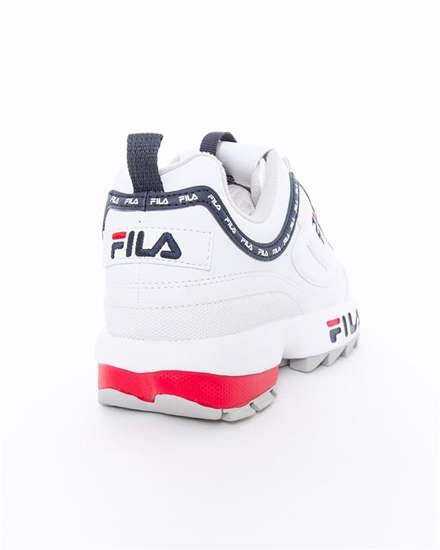 FILA Wmns Disruptor Logo Low