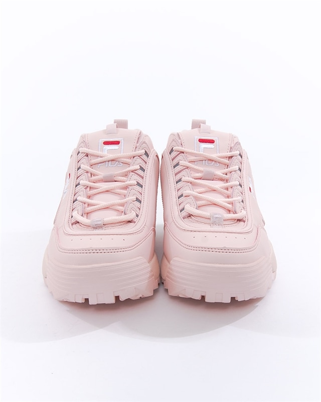 watch 0a579 a63df FILA Disruptor Low   1010302-71A   Rosa   Sneakers   Skor   Footish
