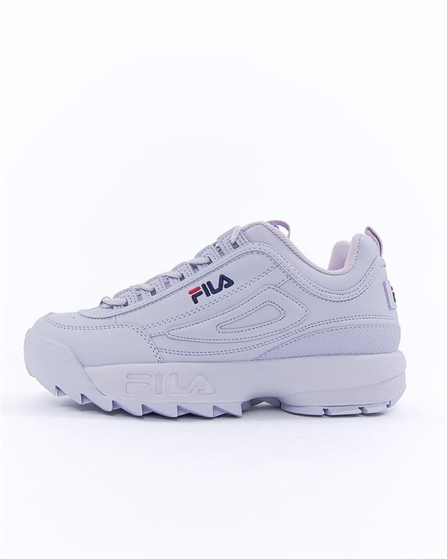 4bbaedd87fb FILA Disruptor Low | 1010302-71C | Purple | Sneakers | Skor | Footish