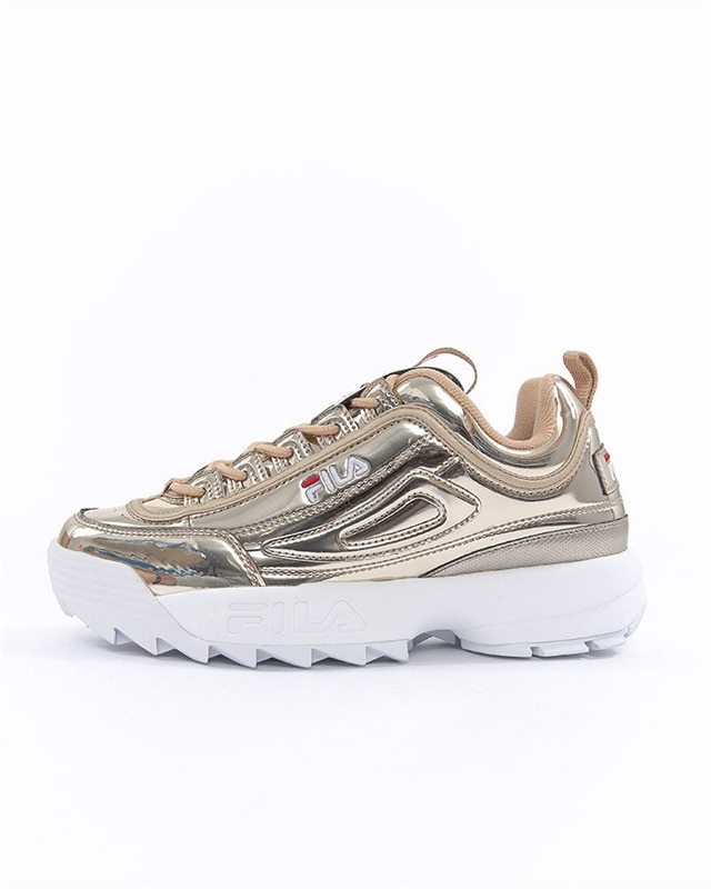 webbutik super kvalitet försäljning usa online FILA Disruptor Metallic Low | 1010608-80C | Multicolor | Skor - Footish