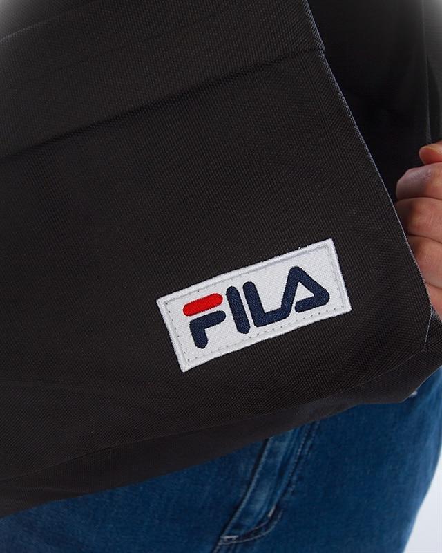 FILA Malmö Mini Backpack   685043 002   Svart   Kläder   Footish