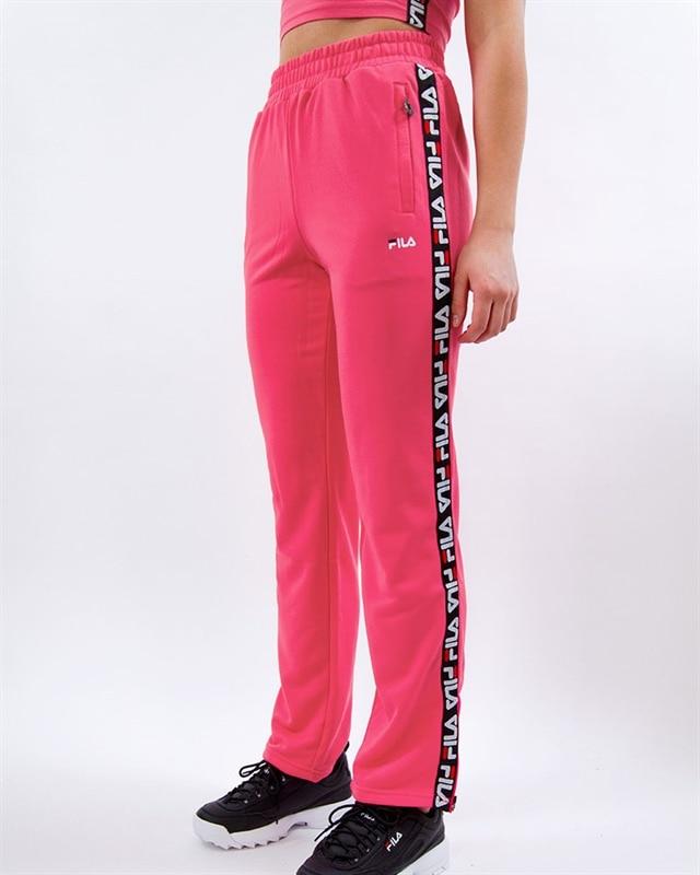 61f78e9bdbeb FILA Thora Track Pant | 687068-A031 | Pink | Kläder | Footish