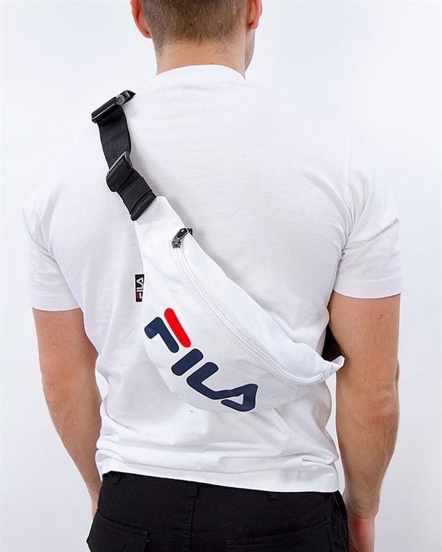 b6def94d36d9 FILA Waist Bag Slim (685003-001)