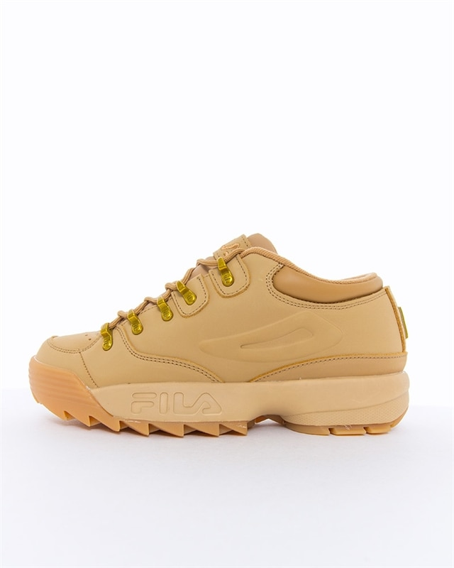 FILA Wmns Disruptor Hiker Low (1010749-EDU)