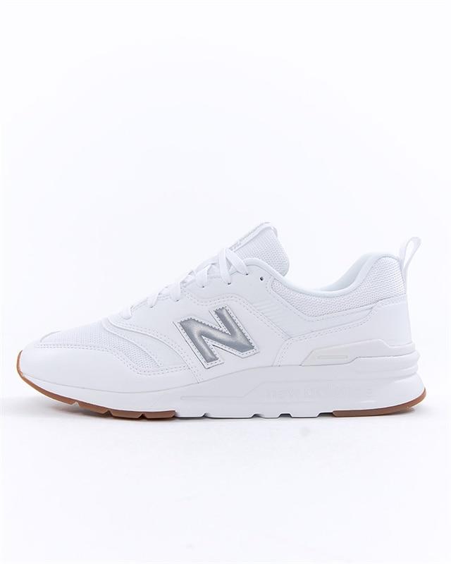 3865d1db796 New Balance 997h | CM997HCN | White | Sneakers | Skor | Footish