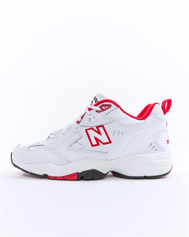 new style 91023 d90f9 New Balance Wx608tr1   WX608TR1   White   Sneakers   Skor   Footish