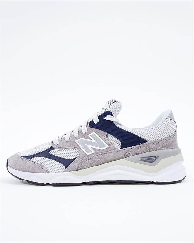 e272bb9a New Balance X-90 | MSX90RPB | Grå | Sneakers | Skor | Footish