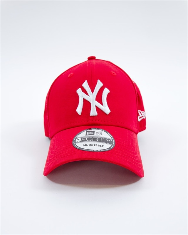 New Era 9forty New York Yankees 10531938 Röd Footish: If you´re into sneakers