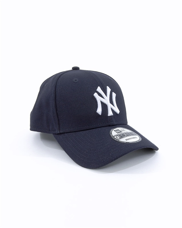 New Era NY Yankees The League 9forty Adjustable (10047538)