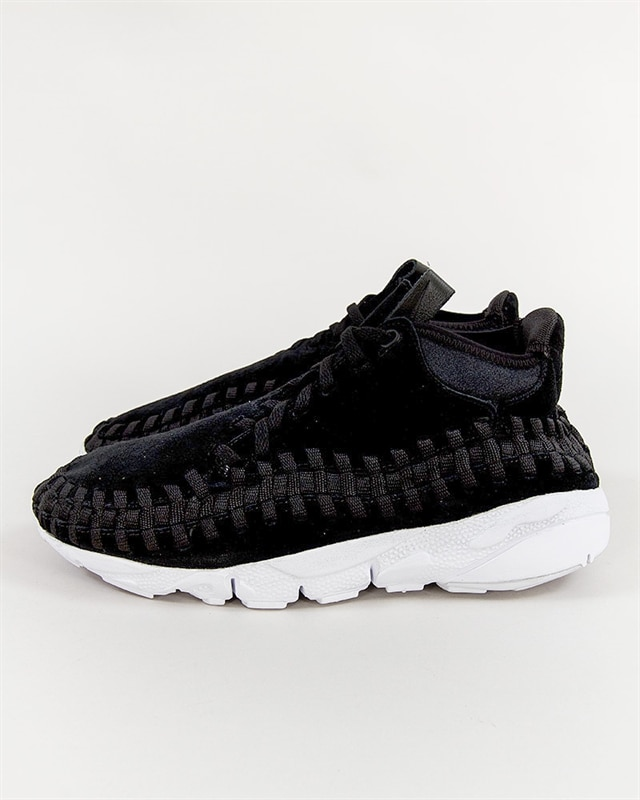 outlet store 51e2c 55235 Nike Air Footscape Woven Chukka