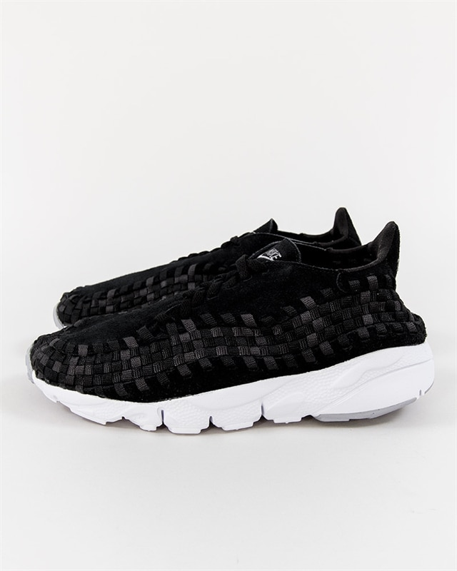 free shipping d30f3 2d8ea Nike Air Footscape Woven NM (875797-003)