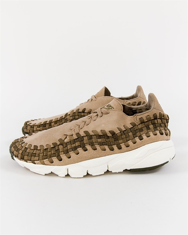 buy popular 0d99a 7655d Nike Air Footscape Woven NM (875797-200)