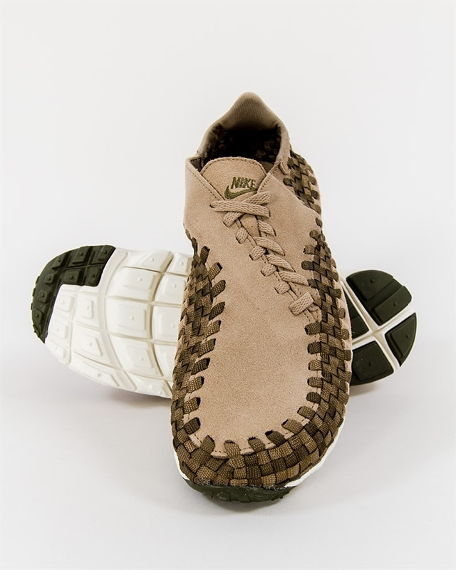 lowest price eaf4a 1bd72 Nike Air Footscape Woven NM - 875797-200 - Footish  If you´re into ...