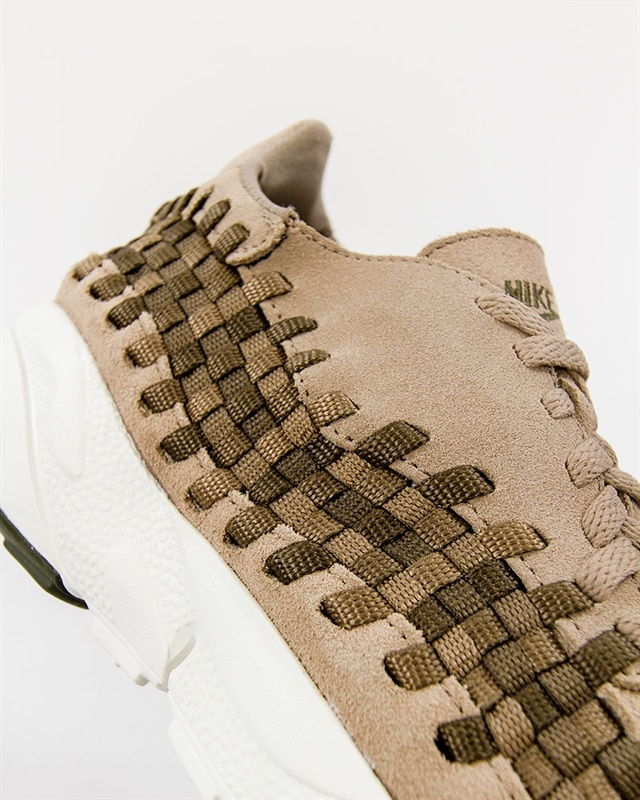 6ec28dbeb04 Nike Air Footscape Woven NM - 875797-200 - Footish  If you´re into ...