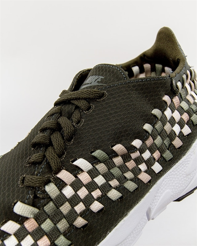 9c14928719f Nike Air Footscape Woven NM - 875797-300 - Footish  If you´re into sneakers