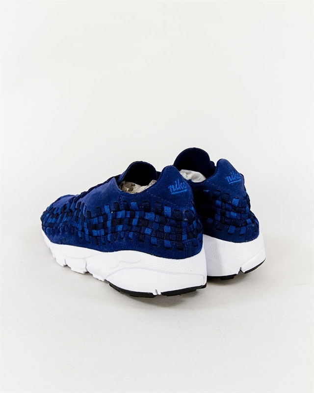 cdfb16b6715 Nike Air Footscape Woven NM - 875797-400 - Footish  If you´re into ...