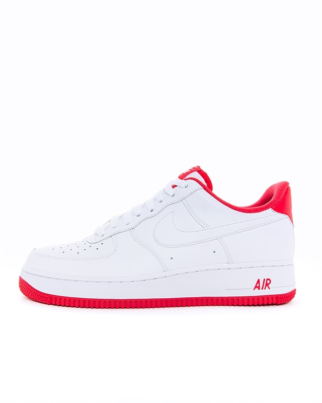 Nike Air Force 1 07 | CD0884 101 | White | Sneakers | Skor | Footish