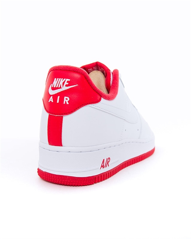 Nike Sportswear AIR FORCE 1 '07 LV8 UTILITY RED sold by OFF LIMITS ®