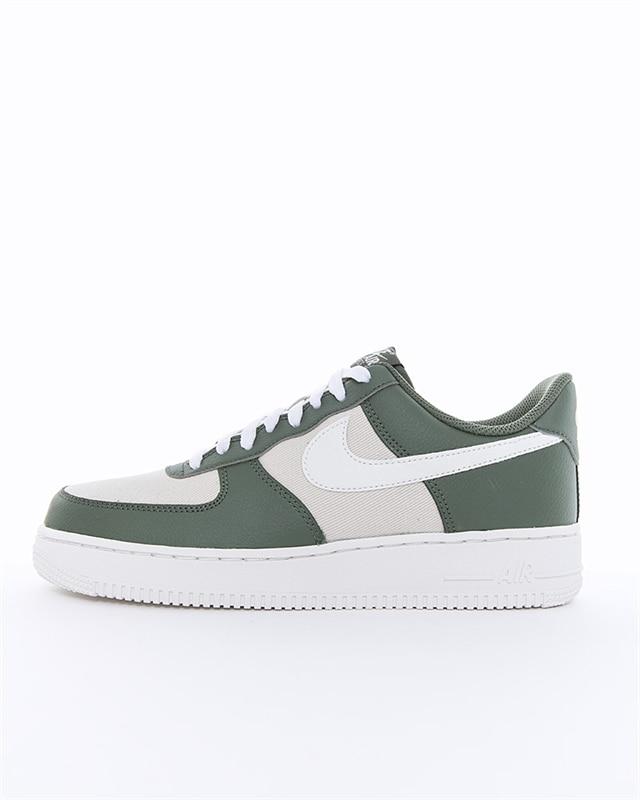 Gröna Sneakers Skor Footish.se Skor Footish.se