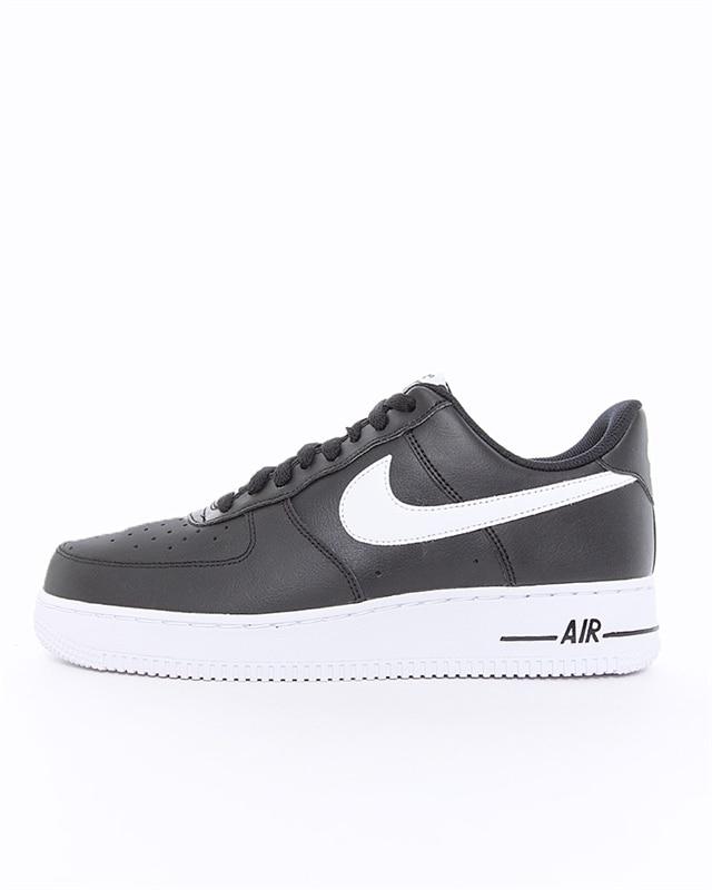Nike Air Force 1 07 | CJ0952 001 | Svart | Sneakers | Skor | Footish
