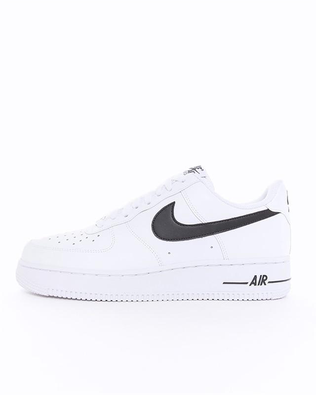 Nike Air Force 1 07 | CJ0952 100 | Vit | Sneakers | Skor | Footish