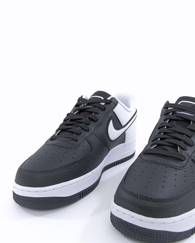 475dc49311d Nike Air Force 1 07 LV8 1 | AO2439-001 | Black | Sneakers | Skor ...