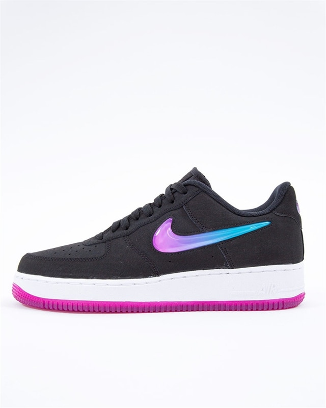 buy online 49d42 e1368 Nike Air Force 1 07 Premium 2 (AT4143-001)