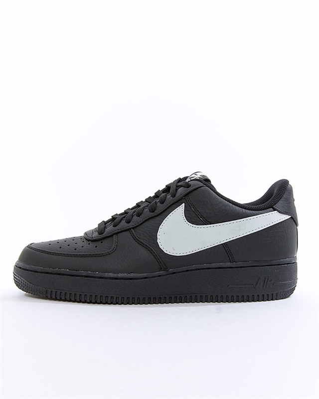 Nike Air Force 1 07 Premium | CI9353 001 | Black | Sneakers | Skor | Footish