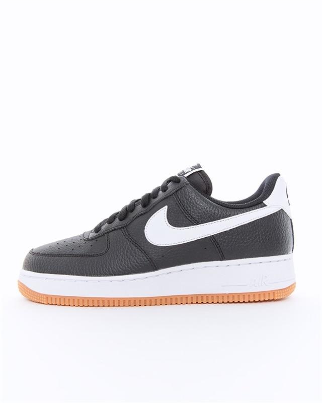 Nike Air Force 1 | CI0057 002 | Black | Sneakers | Skor | Footish