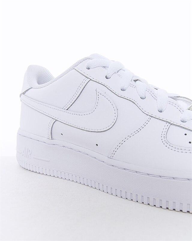 Nike Air Force 1 (GS)   314192 117   Vit   Sneakers   Skor   Footish