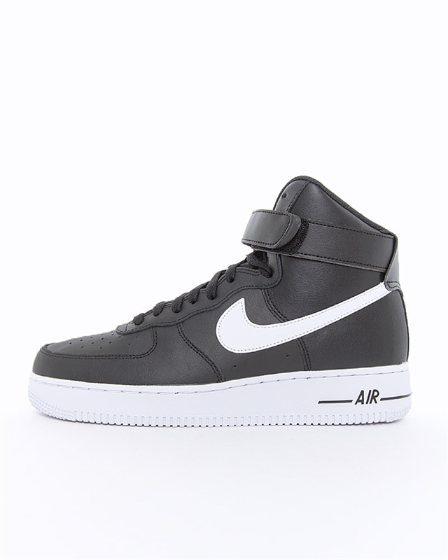 Nike Air Force 1 High 07 | CK4369 001 | Black | Sneakers | Skor | Footish