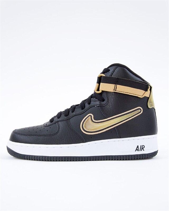 online retailer 872c0 cf13e Nike Air Force 1 High 07 LV8 Sport (AV3938-001)