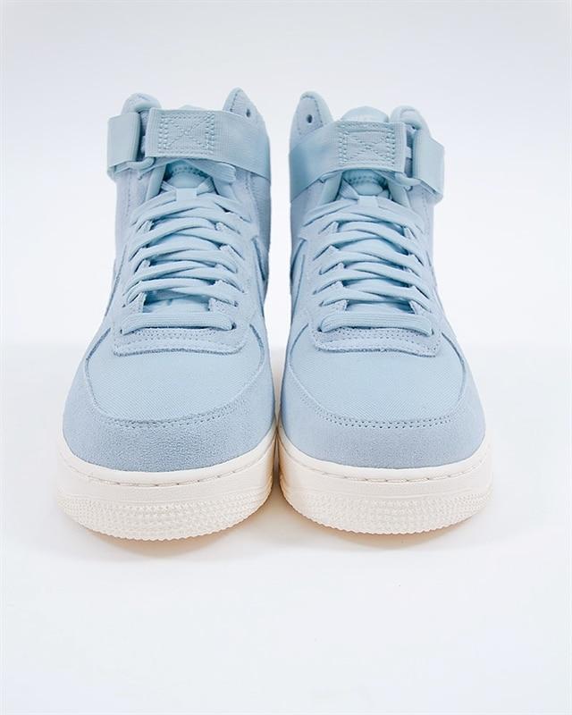pretty nice b69ff 48157 Nike Air Force 1 High 07 Suede (AQ8649-400). 1