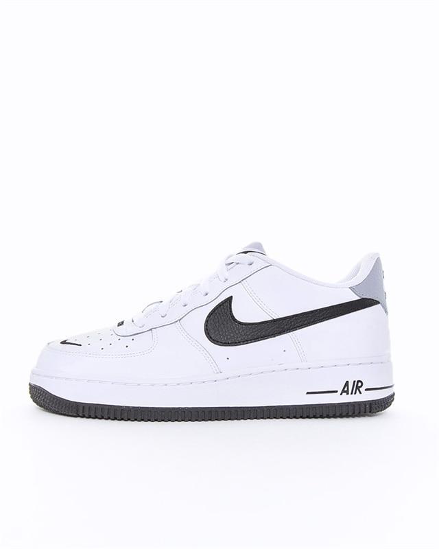 Nike Air Force 1 LV8 (GS) | CT5531 100 | White | Sneakers | Skor | Footish