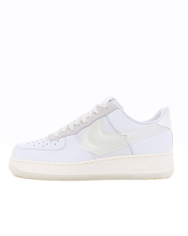 Nike Air Force 1 LV8 | CV3040 100 | Vit | Sneakers | Skor | Footish