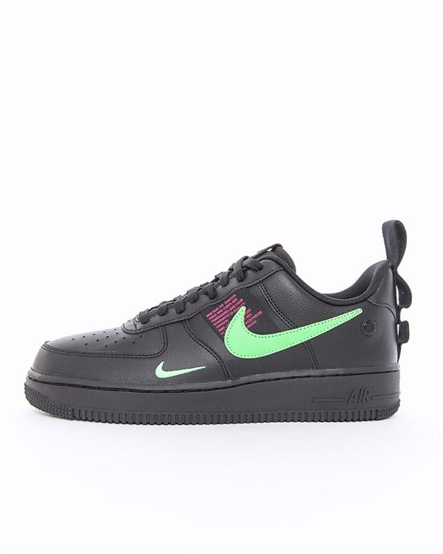 Nike Air Force 1 LV8 UL | CQ4611 001 | Svart | Sneakers | Skor | Footish