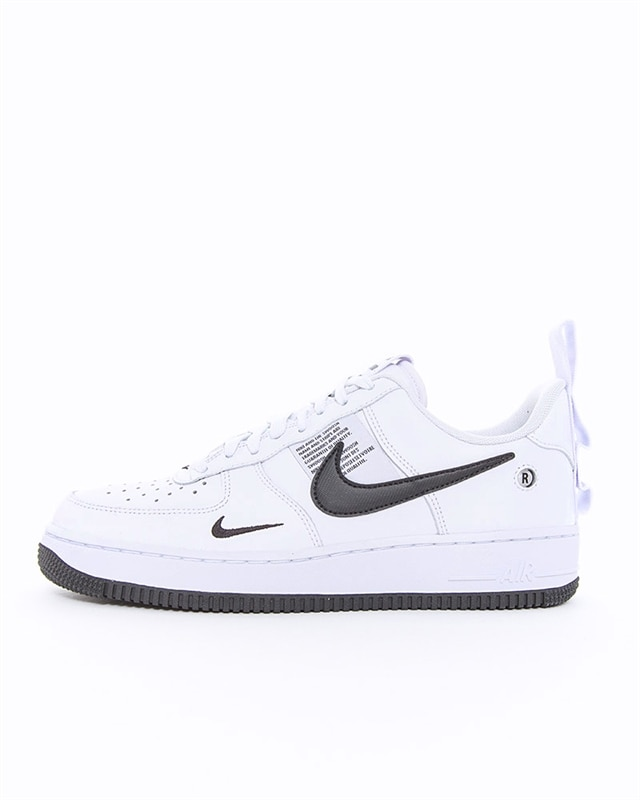 Nike Air Force 1 LV8 UL | CQ4611 100 | White | Sneakers | Skor | Footish