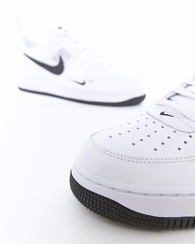 NIKE Air Force 1 Turnschuhe Sneaker Schuhe, Größe:46