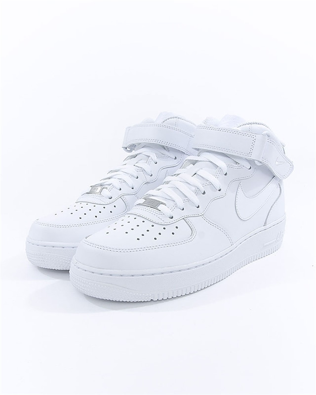 hot sale online 46590 7ff90 Nike Air Force 1 Mid 07 (315123-111). 1