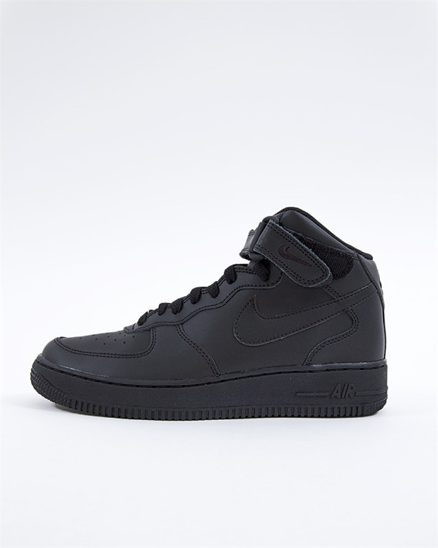 buy popular b94bc 8b35c Nike Air Force 1 Mid (GS) Basketball