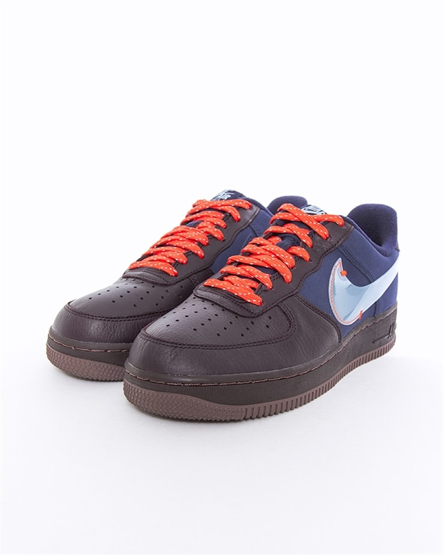 Nike Air Force 1 Low Burgundy Ash CQ6367 600 Release Info