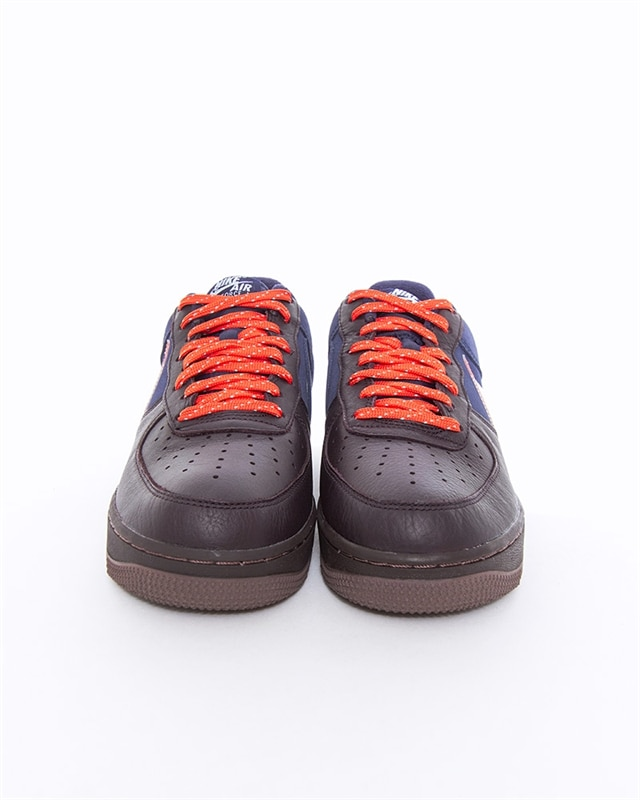 """Nike Air Force 1 Low """"Just Do It�?Red For Sale"""