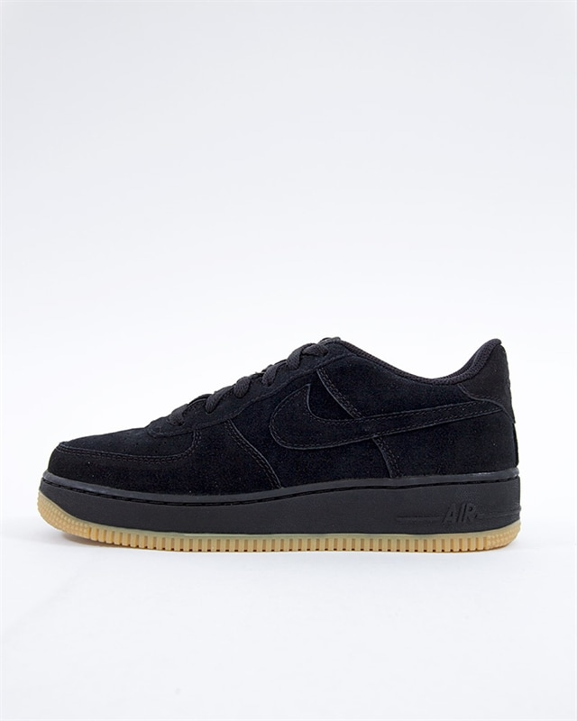 Nike Air Force 1 Premium (GS) (AR0042-001)