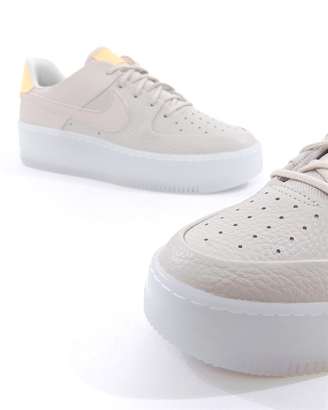 new style deab7 fdd1a Nike Air Force 1 Sage Low LX (BV1976-100). 1