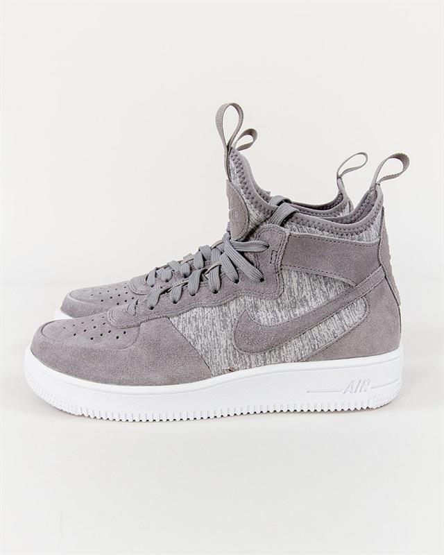 Nike Air Force 1 Ultraforce Mid Premium (921126-003)